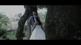 ❤ IRIS & STIJN ❤ FRIS WEDDING FILM