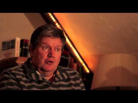 Hatherop Castle with Joanne (Full Interview)