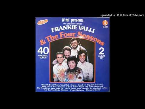 FRANKIE VALLI MIX THIRD PART