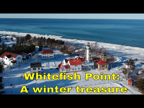Whitefish Point: A Treasure Worth Seeking