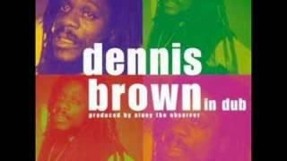 Dennis Brown--Rub A Dub Style(Revolution Riddim)