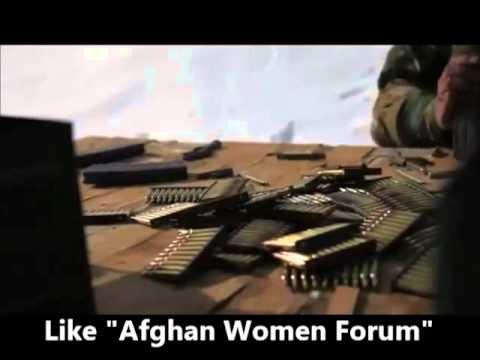 Aye Sarbaza Yara (Tribute to Afghan National Army by Bakhzamina)