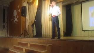 Алексей Вобликов - чувствую душой