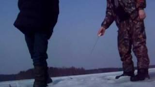 Спортивная блесна - Большая рыбалка