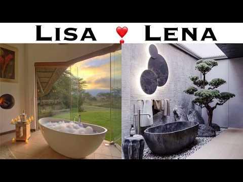 Lisa or Lena houses ❤️