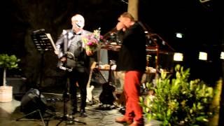 Lanseringskonserten for «Dalen vår» av Ole Aa. Brattfjord