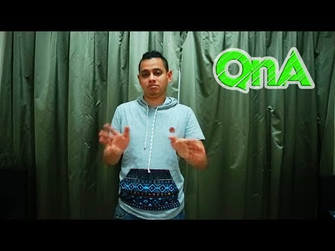 QnA I CARA KERJA DI DUBAI