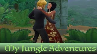 My Jungle Adventures: She Said... (Part 28)