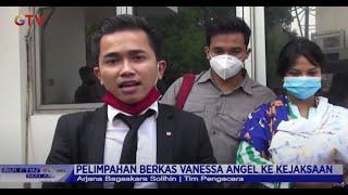 Baru Melahirkan, Alasan Vanessa Angel Tak Ditahan di Rutan - BIM 06/08