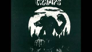 The Cramps - The Ohio Demo