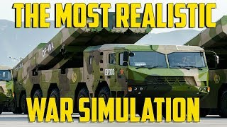 Command Modern Air/Naval Operations - The Most Realistic War Simulation
