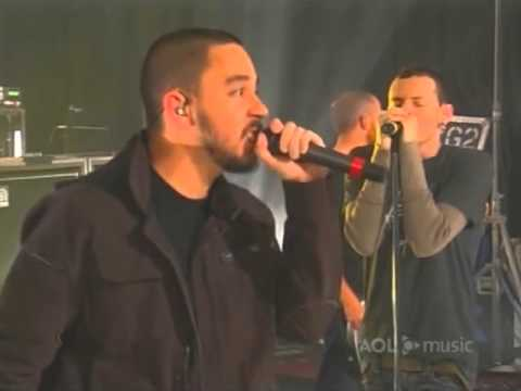 Linkin Park - In The End (AOL Sessions 2007)