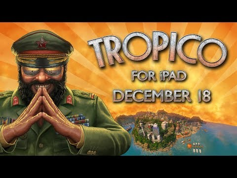 Now you can dictate more than just notes with Tropico for iPad