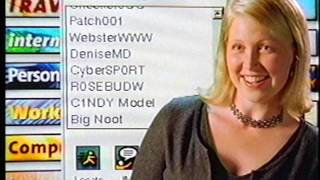 America Online 4.0 (1998 commercial)