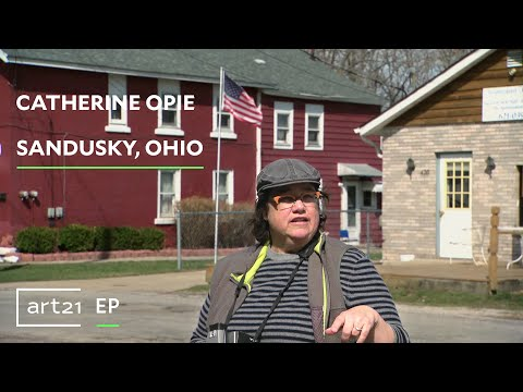 "Catherine Opie: Sandusky, Ohio | Art21 ""Extended Play"""