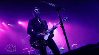 Interpol - Say Hello To The Angels   (Live in Sydney) | Moshcam