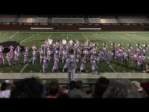 "Carolina Crown 2019 Encore - ""You Can't Stop The Beat"" - 5 July, 2019 At CrownBEAT"