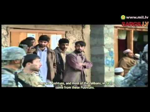 Latvian Television presents film: Afghanistan. School in the