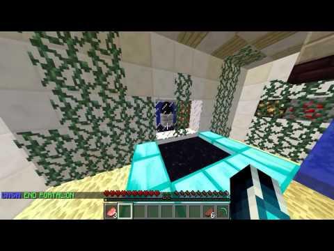La Mejor Casa Autom Tica De Minecraft 1 8 Redstone Youtube
