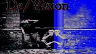 De/Vision Bleed me White