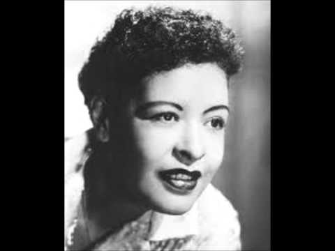 Billie's Blues (I love My Man) - Billie Holiday