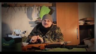 видео Детальный обзор РСР винтовок