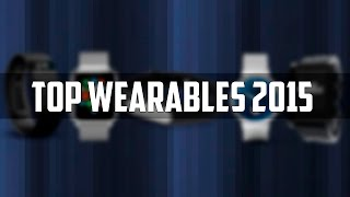 Guía de compra Wearables 2015