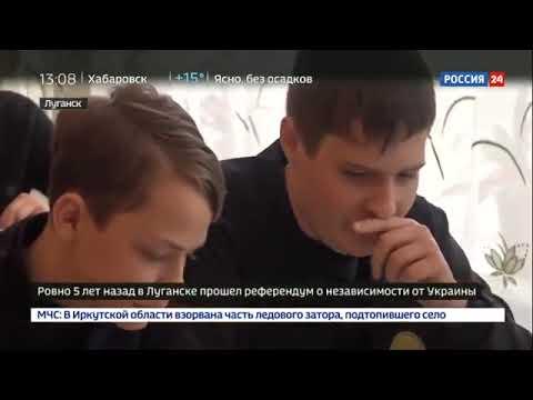 lgikvideo: Пятилетие референдума о создании народных республик Донбасс встретил под обстрел2