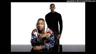 """Dr. Dre - """"Genocide"""" (INSTRUMENTAL w/ HOOK)"""