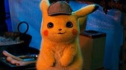 POKMON Detective Pikachu - Official Trailer #1