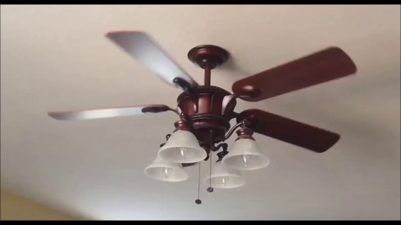 Ceiling Fans In My House : Plans for the ceiling fans in my house youtube