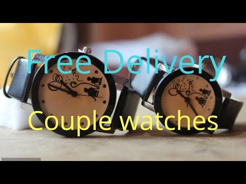 Couple Watches With Price