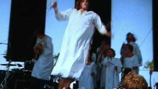 HAPPIEST VIDEO ON YOUTUBE, polyphonic spree, its the sun, coachella 03