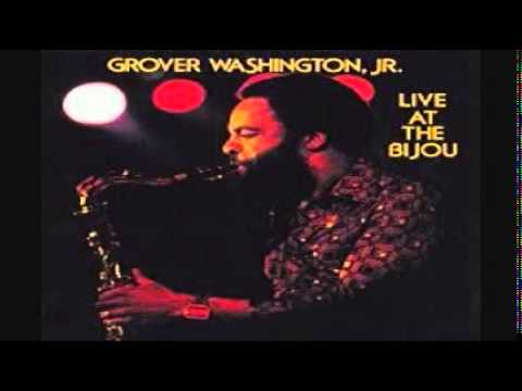 Grover Washington, Jr  ‎– Lock It In The Pocket 1977