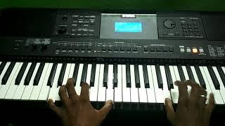#Katravai Patravai #Kaala Bgm | Keyboard Tutorial | Rajinikanth | Pa Ranjith | Santhosh Narayanan |