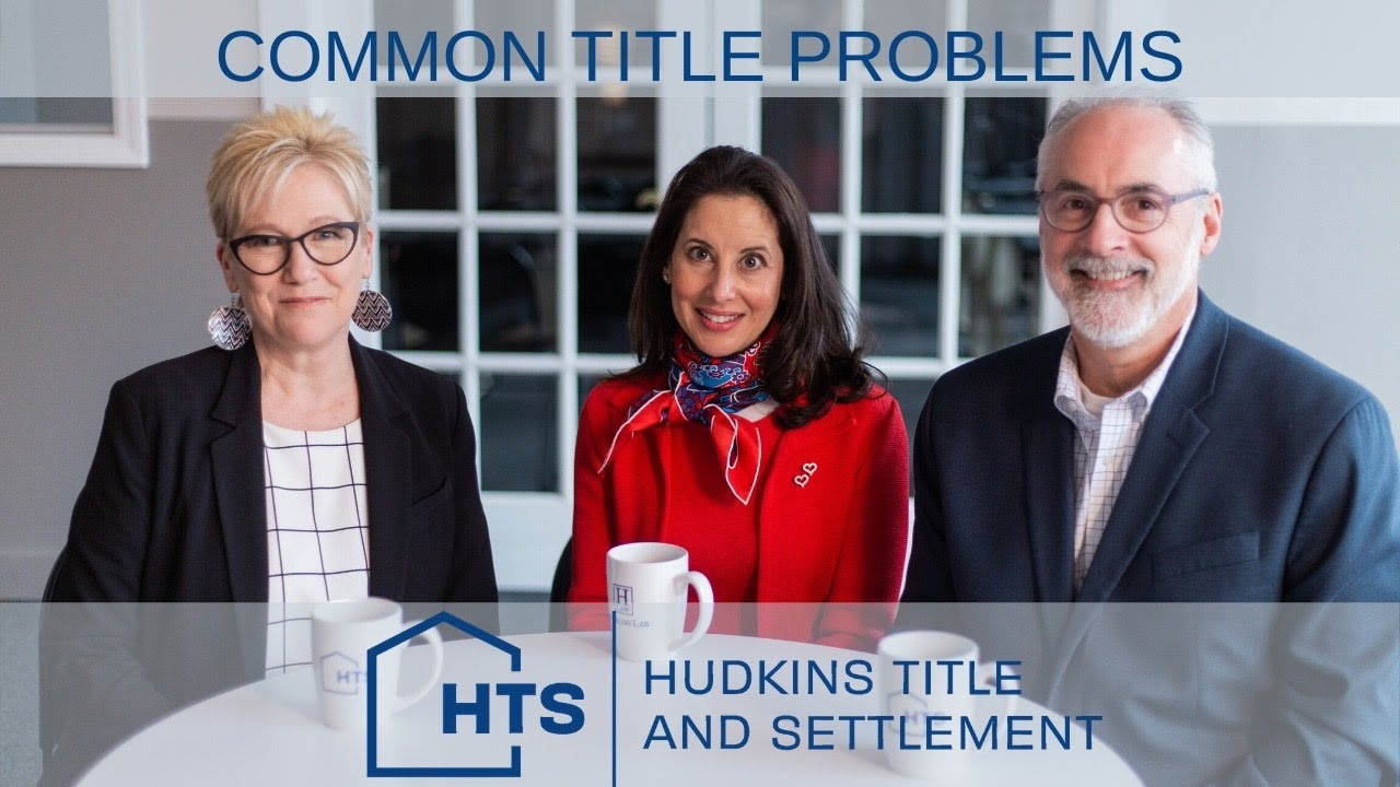 Why You Should Consider Title Insurance