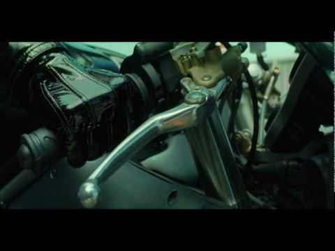 Ducati 996  The Matrix  Reloaded
