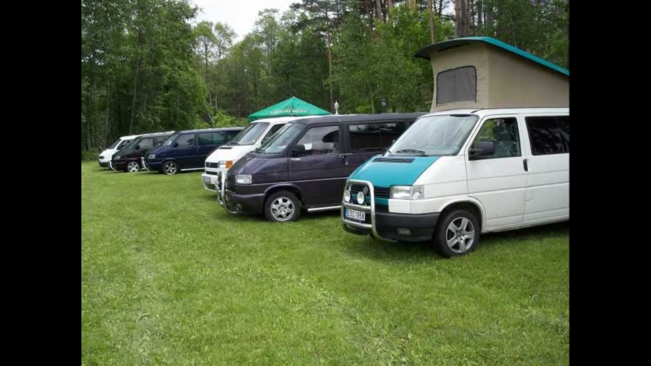 3378795836 VW-BUS.LT Club Lithuania 2012 - YouTube