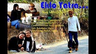 Eklo Yatra   New Rap Song by Suraj Lama (AKA Jordan)   OFFICIAL VIDEO