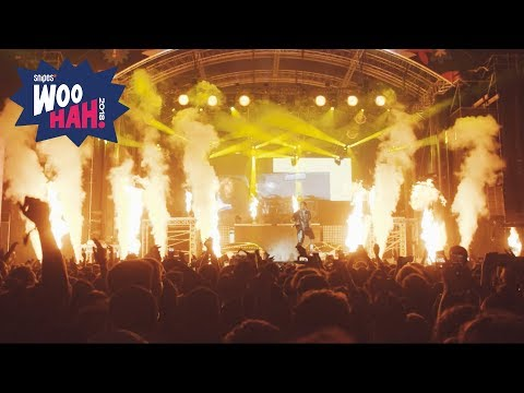 WOO HAH! festival 2018 - Official aftermovie