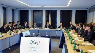 ROK, DPRK to launch joint bid for 2032 summer Olympics