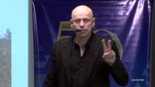 IX ENCAD - Planejamento e estratégia para um novo tempo - Leandro Karnal - 09/09/2015