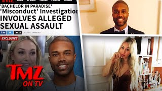 """Bachelor in Paradise"" – Sexual Assault Allegations 