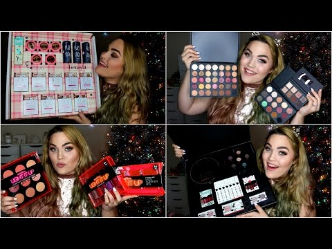 Literally the Biggest Makeup Haul Ever | LoeyLane