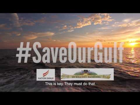 Save Our Gulf