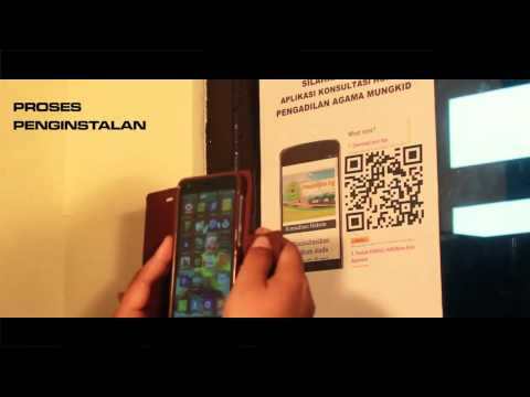 Video Tutorial Konsultasi Hukum for Android