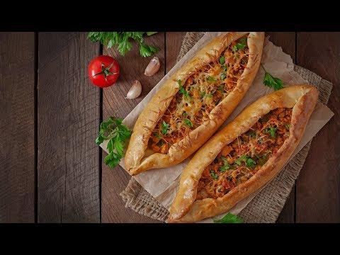 Best Turkish Food | Food In Istanbul | Street Food In Turkey #2