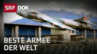 Ueli Maurer und die beste Armee der Welt | Doku | SRF DOK