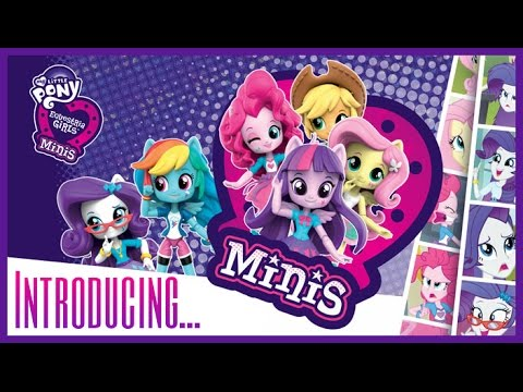 Flash Sentry My Little Pony Equestria Girls Minis