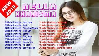 Leda Lede - NELLA KHARISMA LAGISTA Full Album 2018